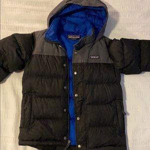 Patagonia Boys Winter Coat